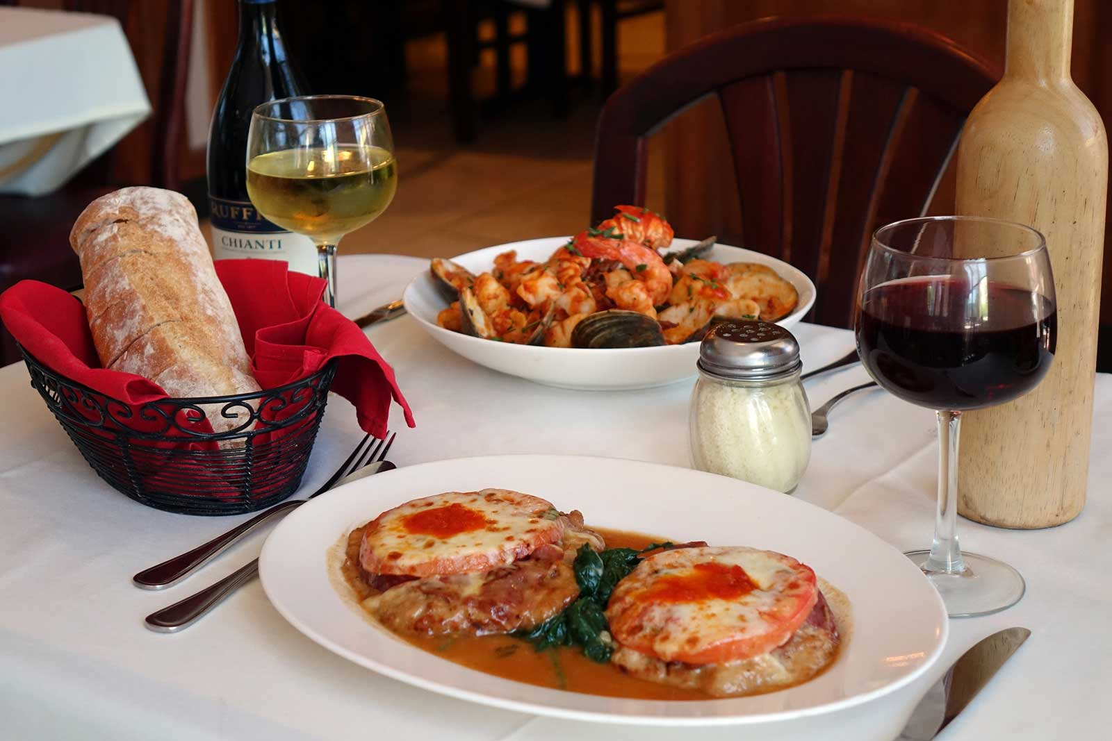 Restaurants Italian Near Me: When You're Looking For An Authentic Italian Dining